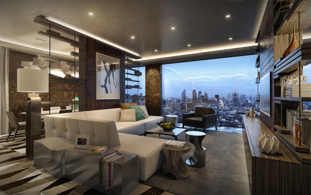 1501 Living Room