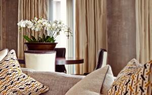 Luxury Interior Design - Dining Area
