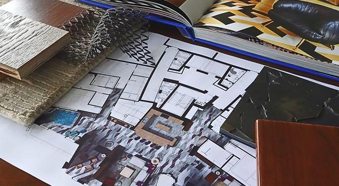 10 Step Guide To A Successful Interior Design