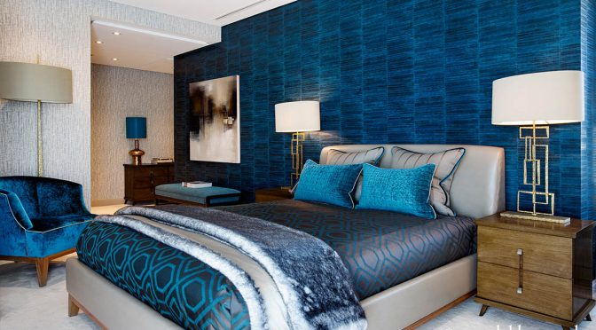 Top 9 Tips for Using Teal in Interior Design