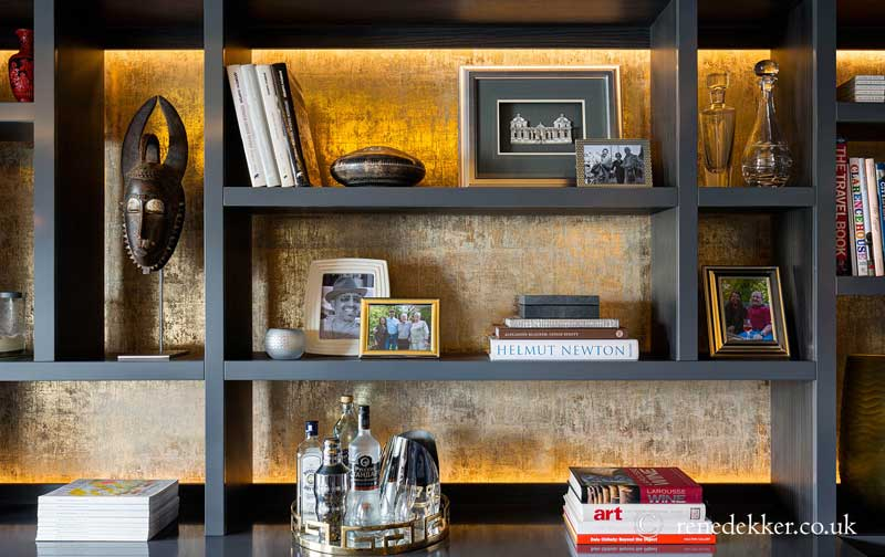 Luxury Interior Design   Rene Dekker