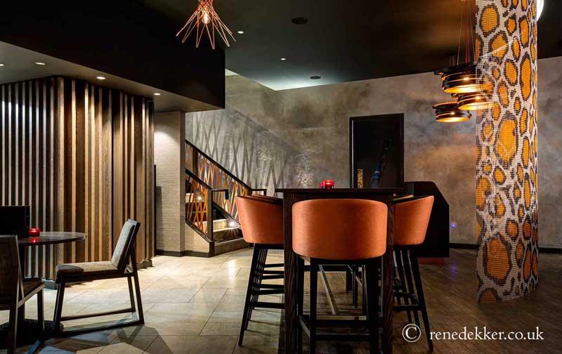 Top Luxury Interior Designer In London