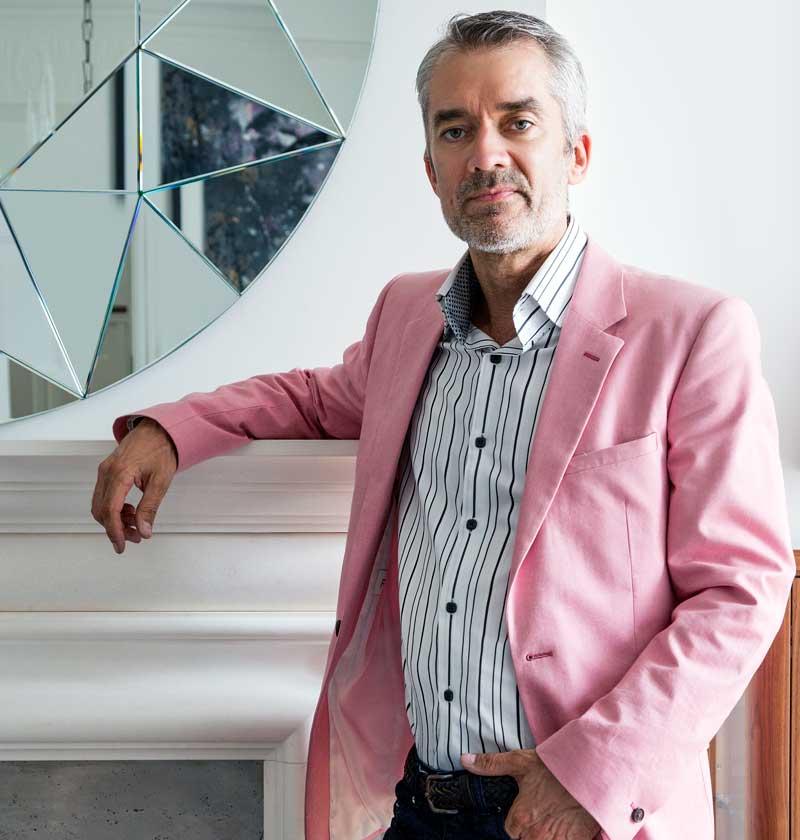 Rene Dekker Luxury Interior Designer