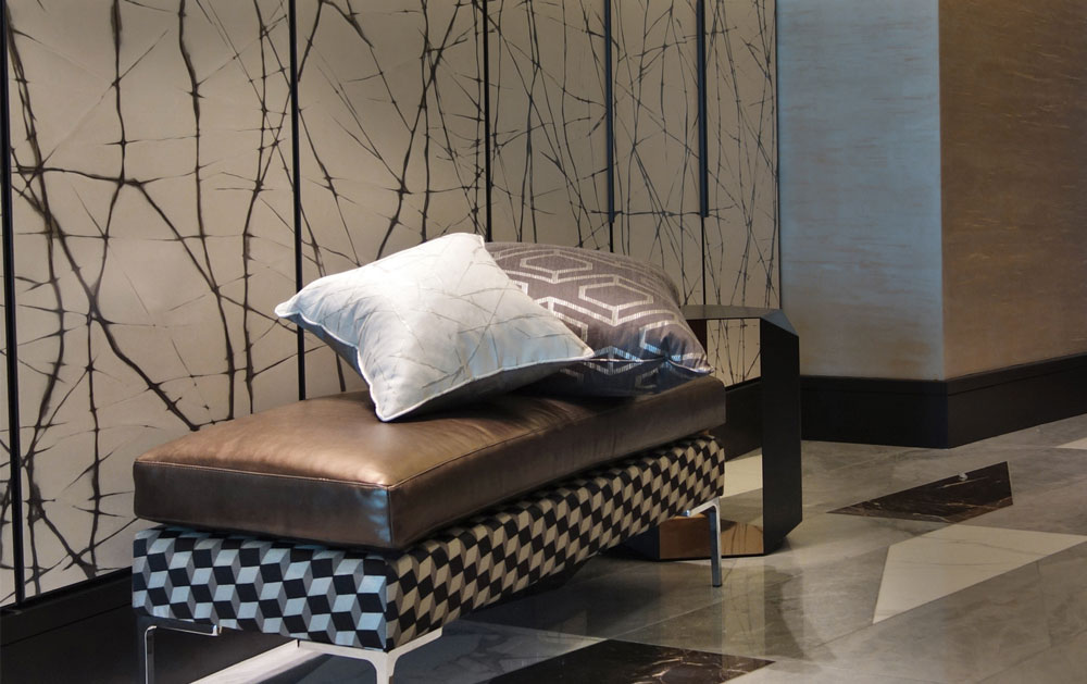 London Interior Design Industry - Hallway