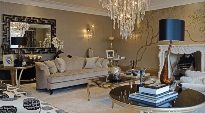 Shades of Grey - 7 Interior Design Tips