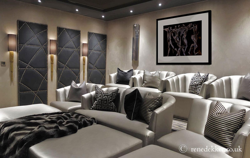 Using Shades Of Grey In Interior Design