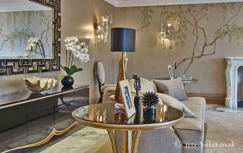 Interior Design Overview Of Interior Design By Rene Dekker Design