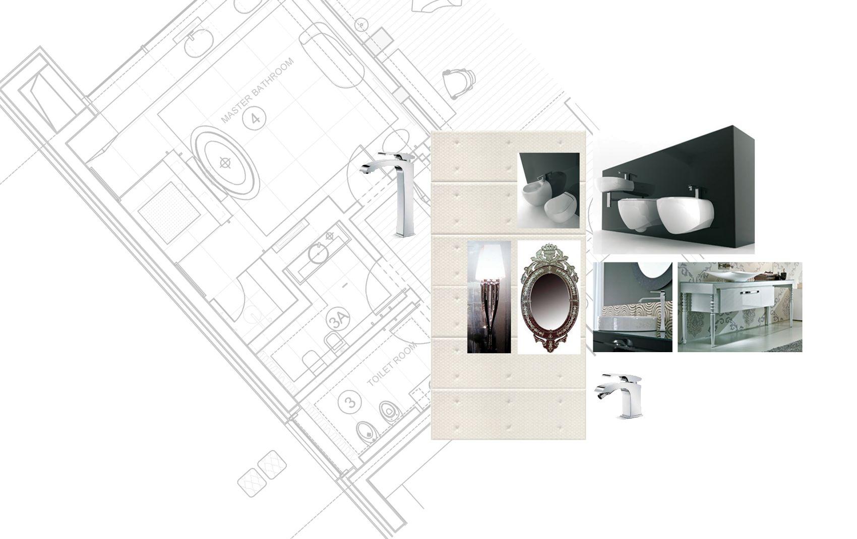 moscow villa - UK Luxury Designer Bathroom Showcase