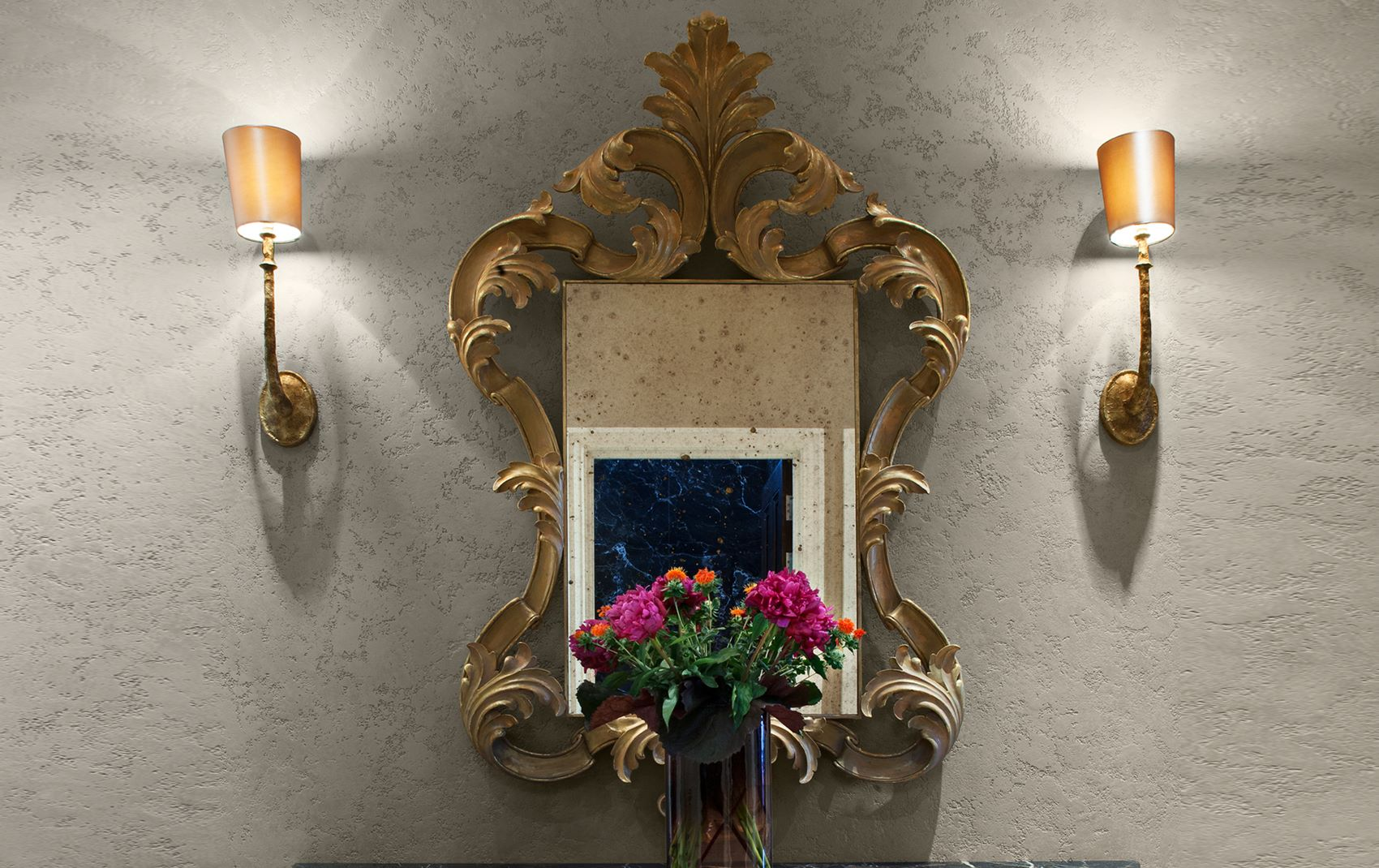 kensington mansion flat - decorative wall piece