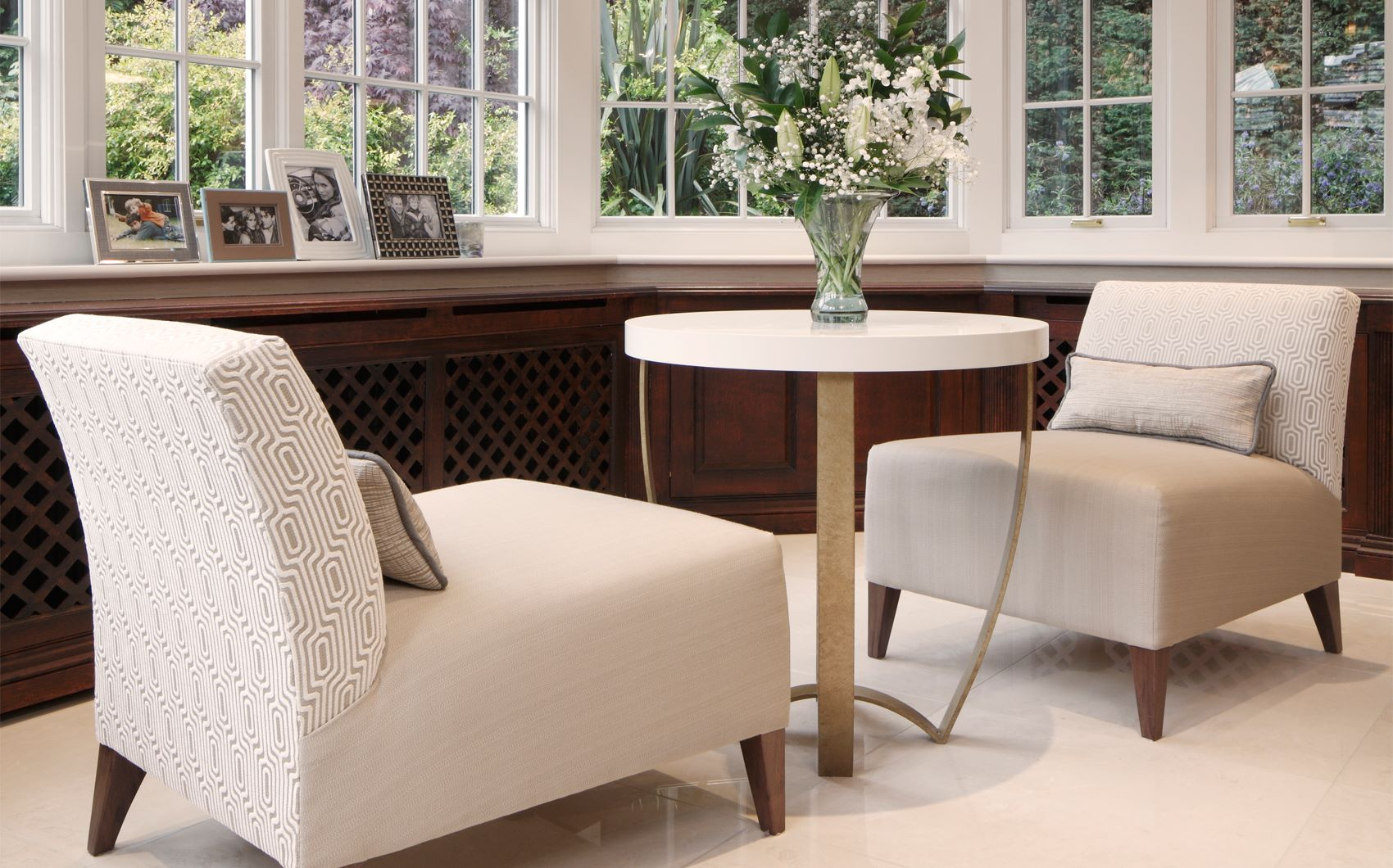 st georges hill - luxury nook