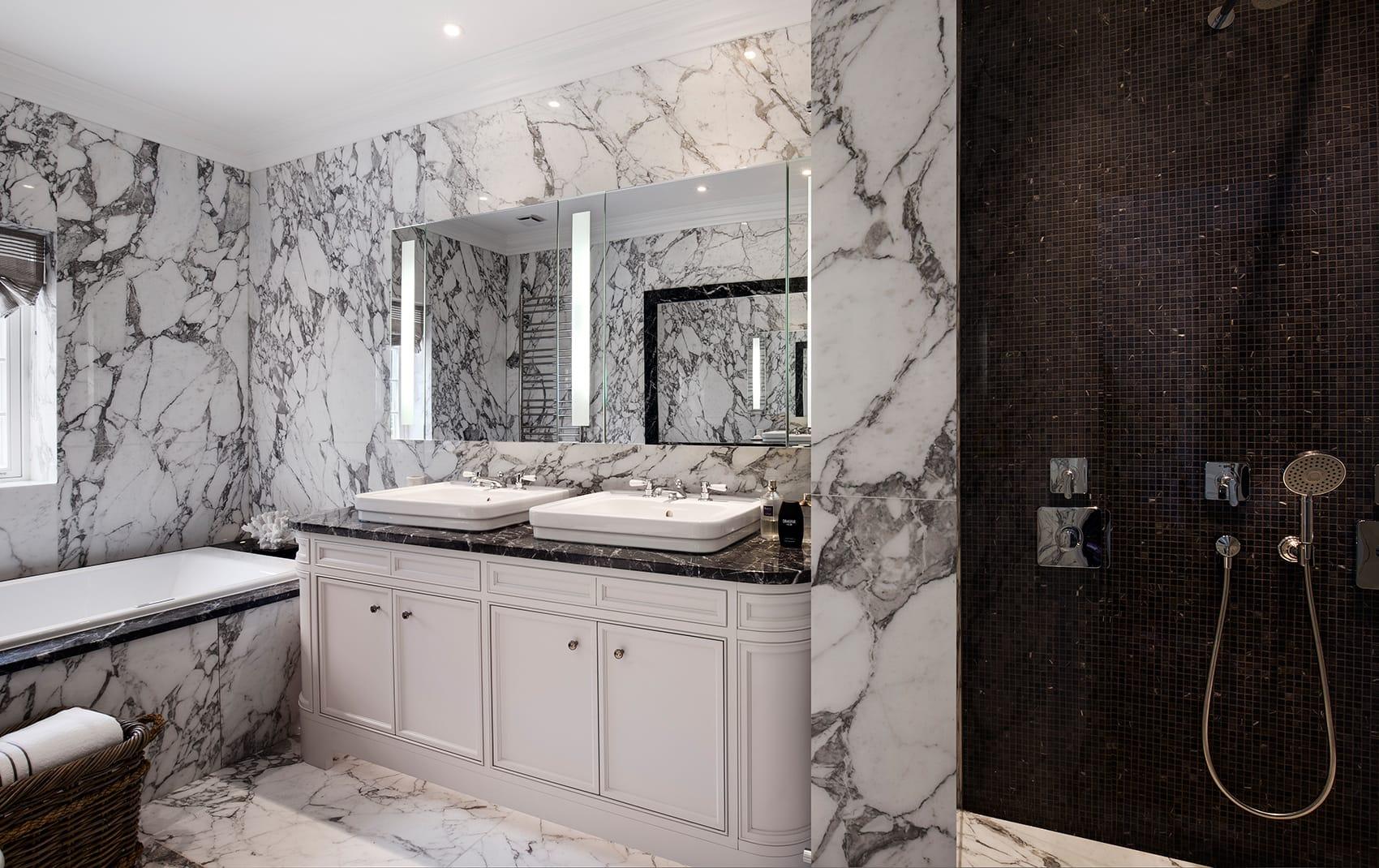 bathrooms luxury designs