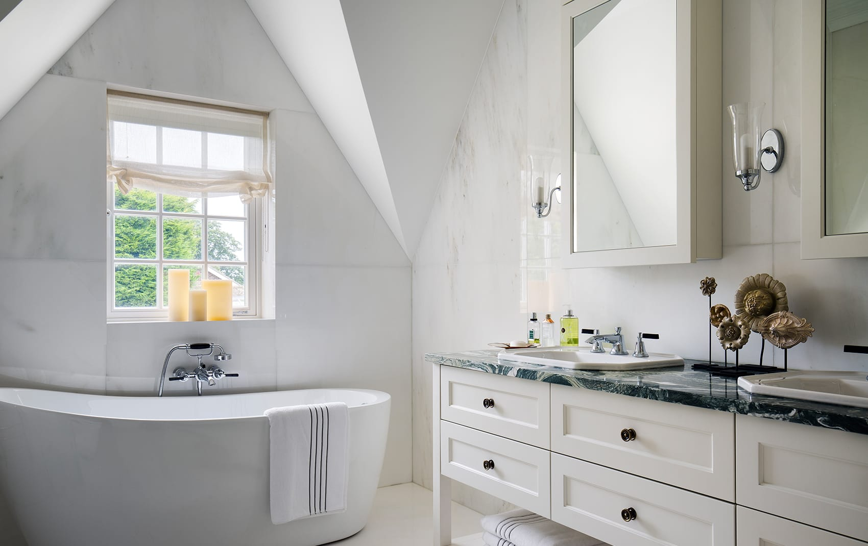 bathroom designer in London