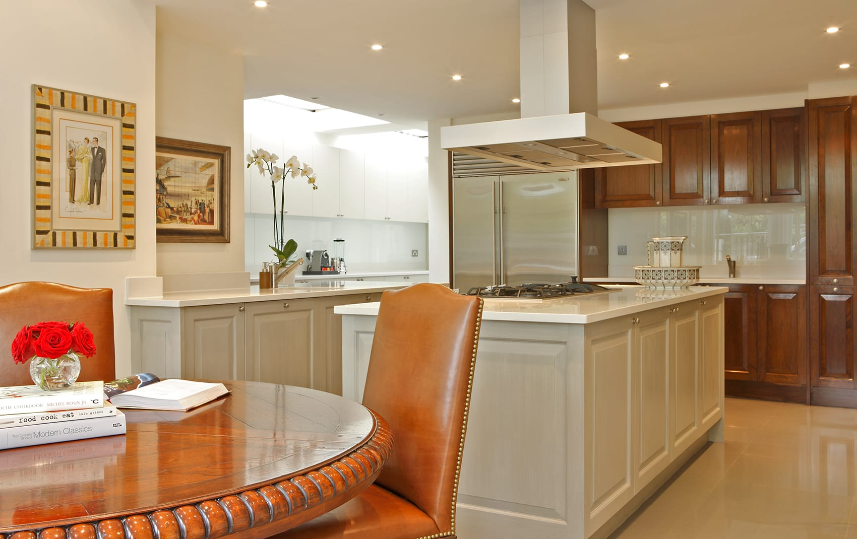 high end kitchens uk