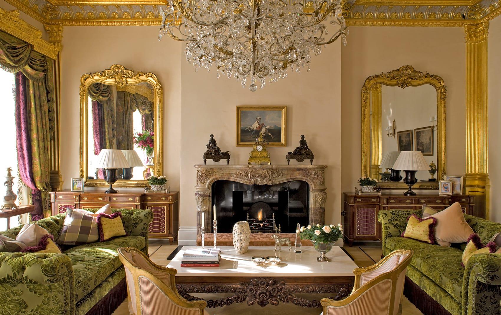 luxury homes uk