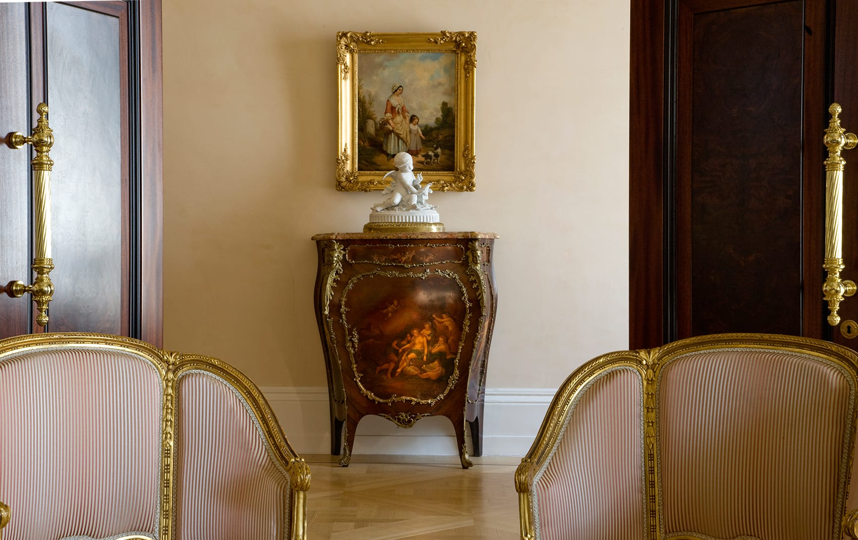 luxury house designs