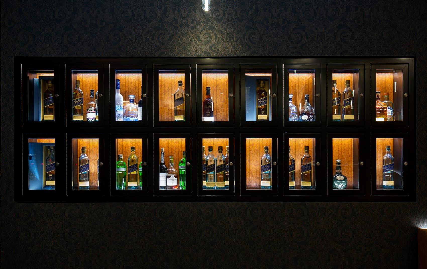 posh restaurants in london