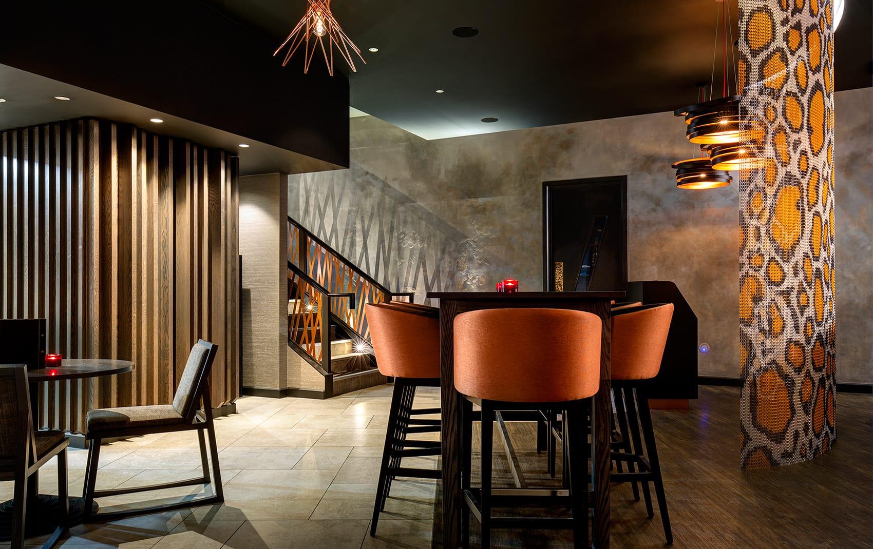 restaurant design ideas